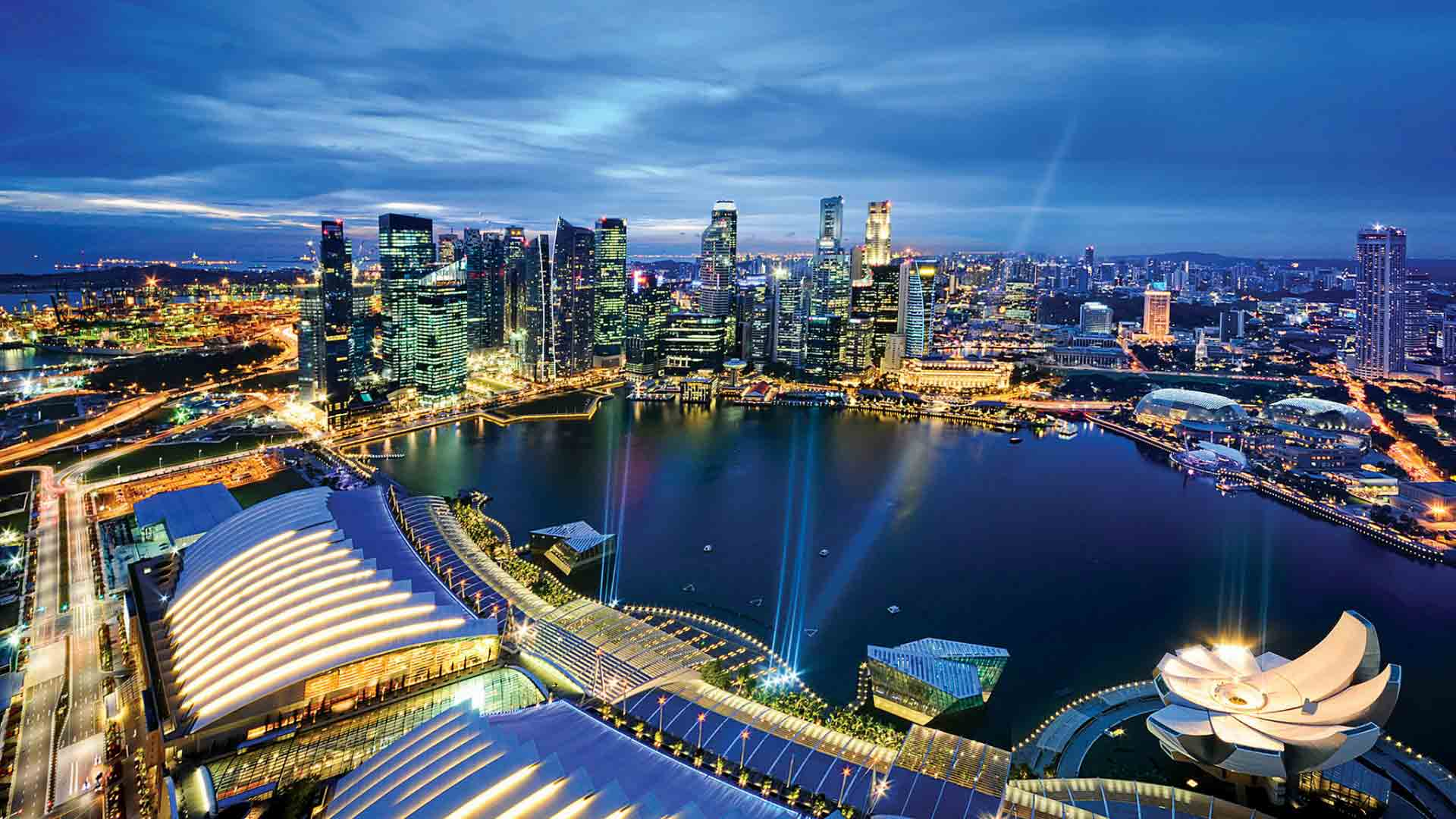 Best Cheap Hotels In Singapore